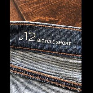 LOFT Shorts - LOFT shorts - worn once! - size 12